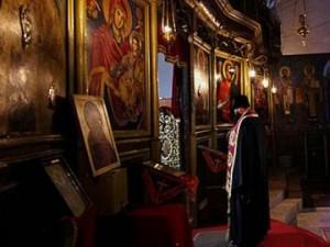 Kisha ortodokse shqipate ne maqedonin e Aleksandit te Madh.