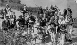 Kryengritës Lumjanë të 1911- tës