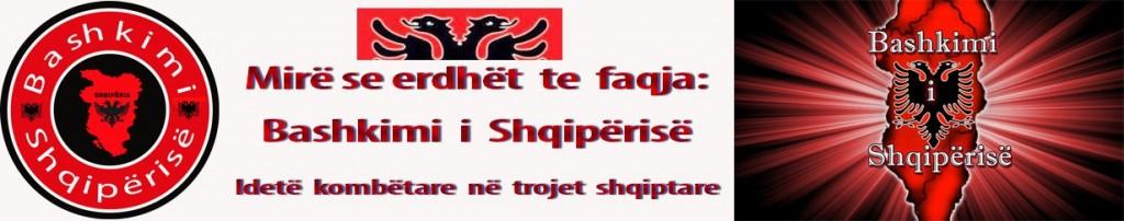 Bashkimi i Shqiperise