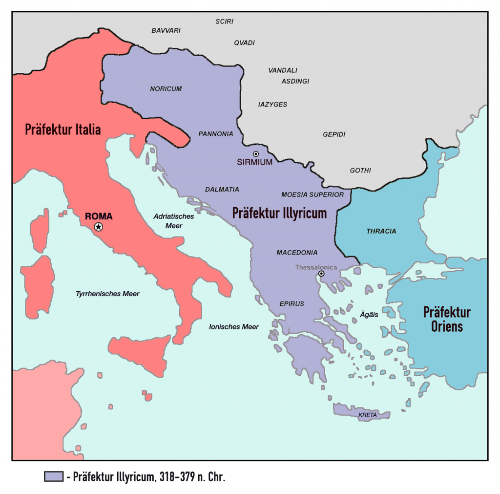 Karte_der_Präfektur_Illyricum
