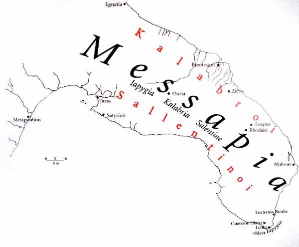 Mesapia_antike