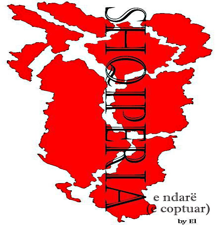 shqiperiandarja