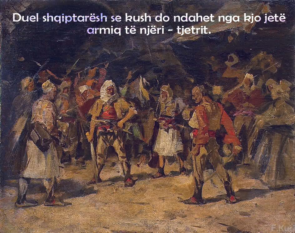 Duel_shqiptaresh_armiqtenjeri_tjetrit