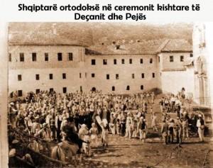 Shqiptaret_ortodox_ceremonit_kishtare