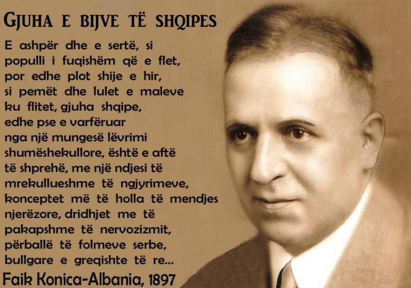 Faik_bijteshqipes