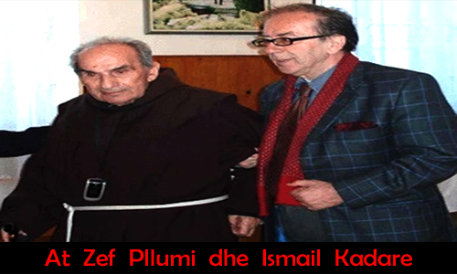 At_zef_pluumi_dhe_ismail_kadare