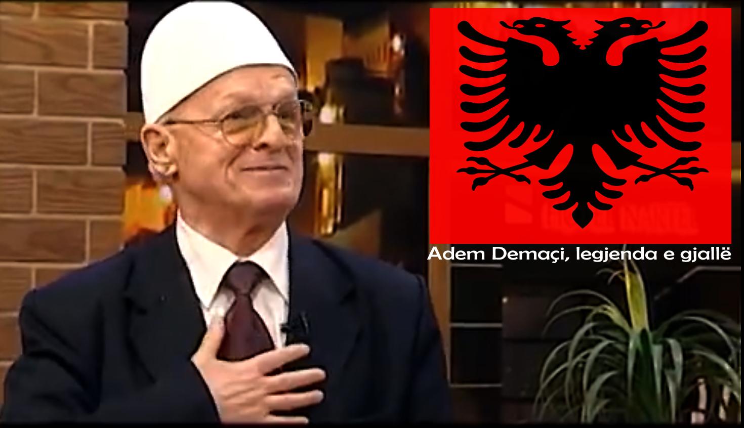 Adem Demaçi vdiq më 26 korrik 2018 në Prishtinë, Kosovë në moshën 82-vjeçare.
