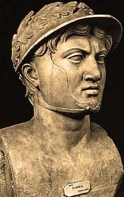 pyrrhus Pirro