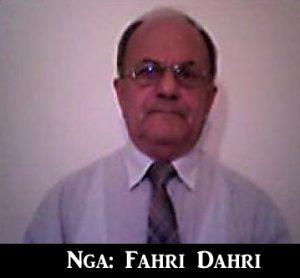 Fahri_Dahri_autor