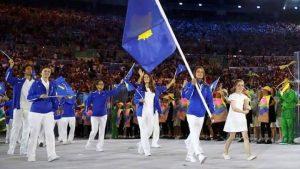 Kosova parakalon për her të parë në lojërat Olimpike, por e bukura është se parakalon me një Kampione bote në Judo
