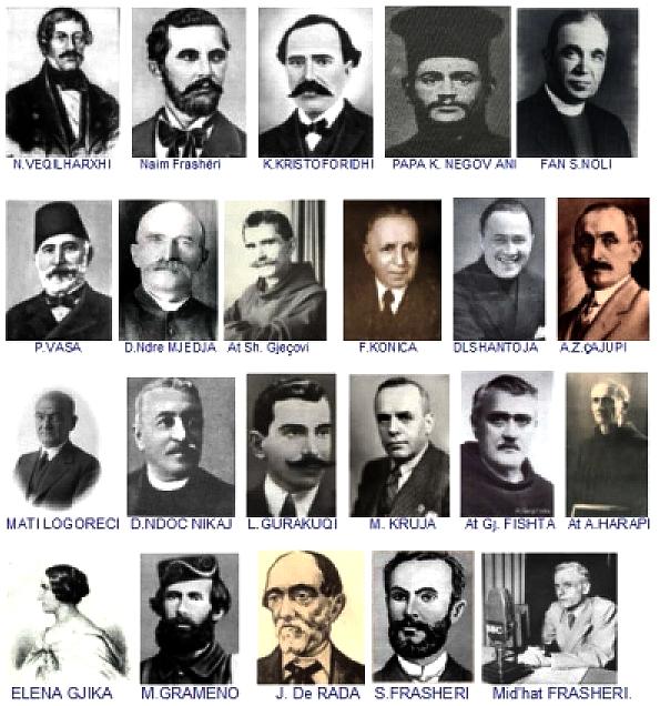 rilindesit_shqiptare