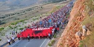 Çamëria , një tjetër plagë e kombit shqiptar